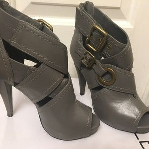 Aldo ankle booties